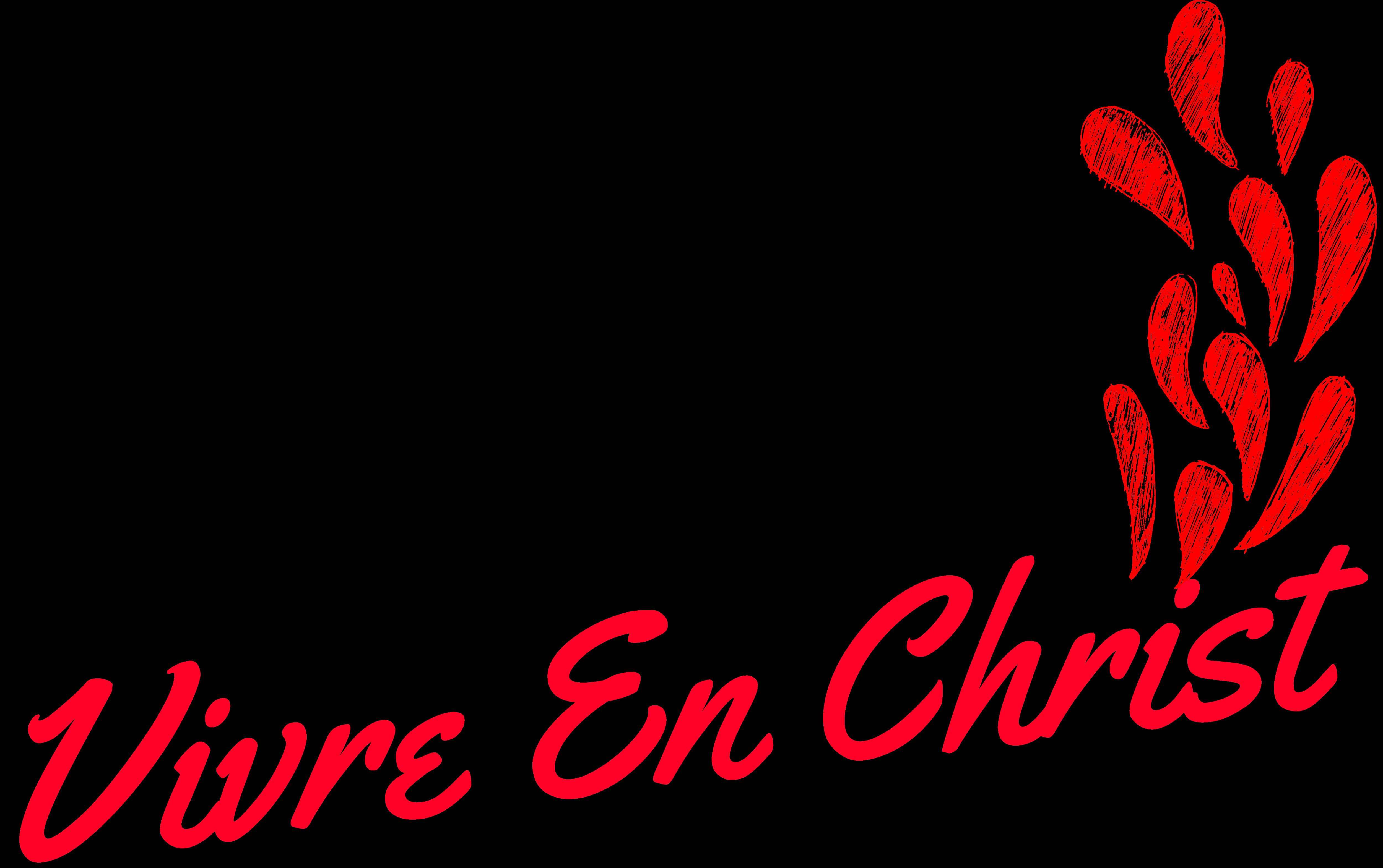 VIVRE EN CHRIST